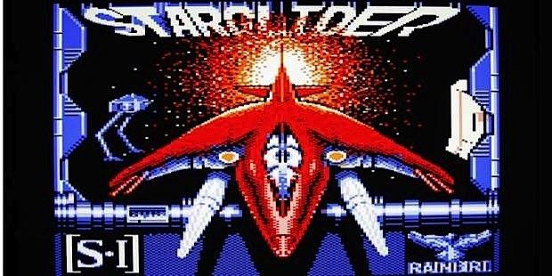 Pixelkino aus vergangen geglaubten Zeiten: Alte C64-Spiele sollen auf dem Mega65 weitgehend laufen.