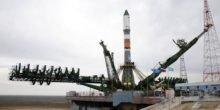 Russischer Raumtransporter Progress kommt vom Weg zur ISS ab