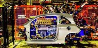 Roboter könnten 18 Millionen Deutsche arbeitslos machen