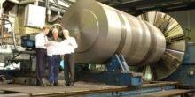 Castor-Hersteller Siempelkamp: Abschied vom Komponentenbau für Atomkraftwerke