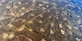 US-Forscher finden Fracking-Chemikalien im Trinkwasser
