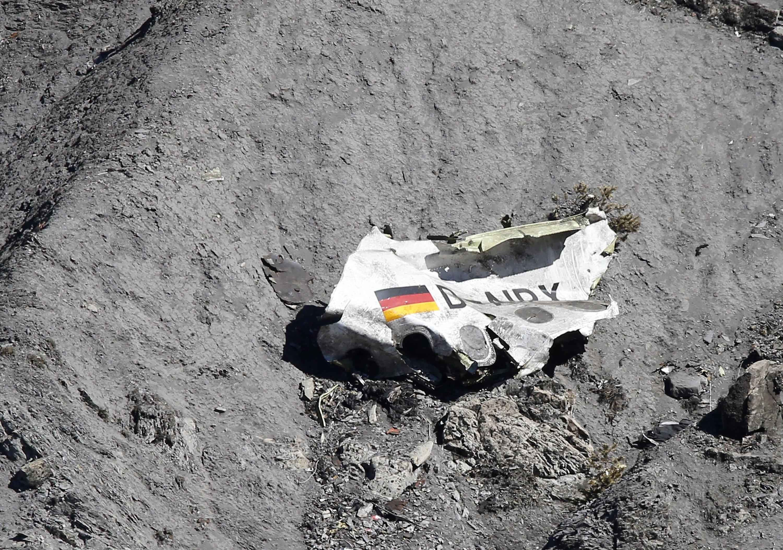 Auf dem Rückflug von Barcelona nach Düsseldorf riss der Co-Pilot der Germanwings-Maschine am 26. März 249 Menschen mit in den Tod.