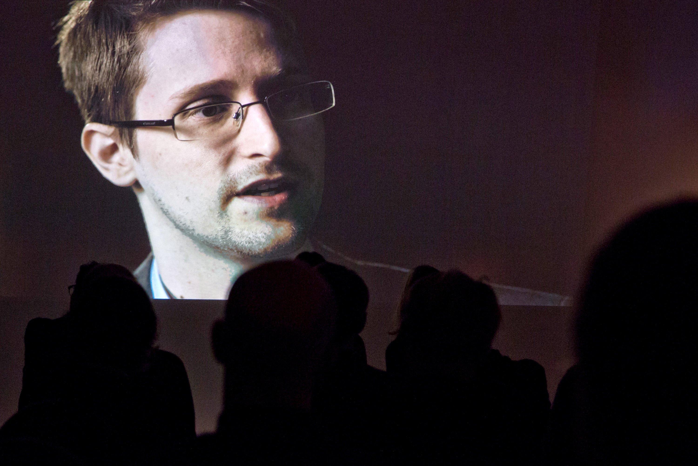 Wistleblower Edward Snowden: Schier unerschöpflich scheint die Sammlung der von ihm entwendeten Dokumente zu sein.