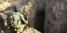 Israel und die USA arbeiten gemeinsam an einer Anti-Tunnel-Technik
