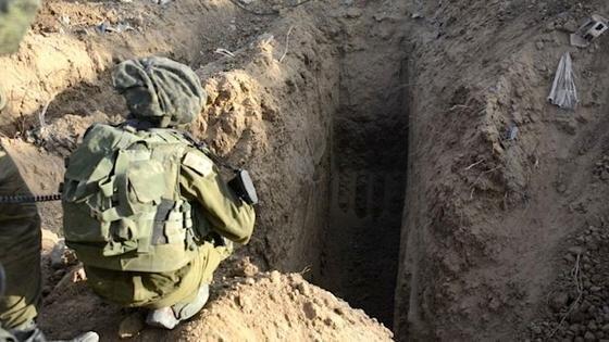 So genannte Terrortunnel machen zahlreichen Regierungen in aller Welt große Sorgen. Das reicht von Israel über Südkorea bis zu den Vereinigten Staaten. Künftig soll eine elektronische Technik eingesetzt werden, die den Bau solcher Tunnel frühzeitig registriert und meldet.