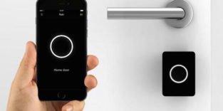 Noki: Smartphone ersetzt Haustürschlüssel