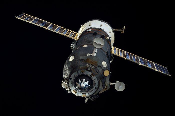 Raumfrachter Progress 59: Kam zuerst vom Weg ab, verglühte dann größtenteils bei der Rückkehr zur Erde. Die restlichen Teile stürzten in den Pazifik.