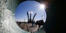Zweiter Anlauf: Russischer Raumtransporter hebt ISS in neue Umlaufbahn