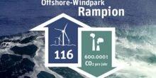 E.On realisiert mit Rampion gewaltigen Windpark im Ärmelkanal