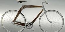 Auf der Suche nach dem ultimativen Leichtrad aus Holz