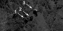 Kometenforscher vermuten Wackelstein auf Tschuri