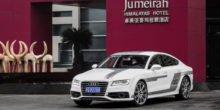 Audi baut Autopilot in Elektro-Sportwagen