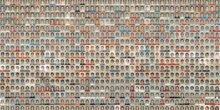 Schnelles Altern: Tägliche Fotos über 16 Jahre hinweg im Zeitraffer-Video