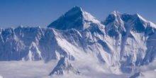 Gletscher des Mount Everest drohen zu verschwinden