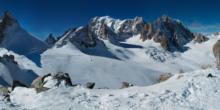 Weltgrößtes Panoramafoto besteht aus 70.000 Aufnahmen