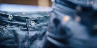 Google und Levi Strauss machen Jeans zum Touchpad