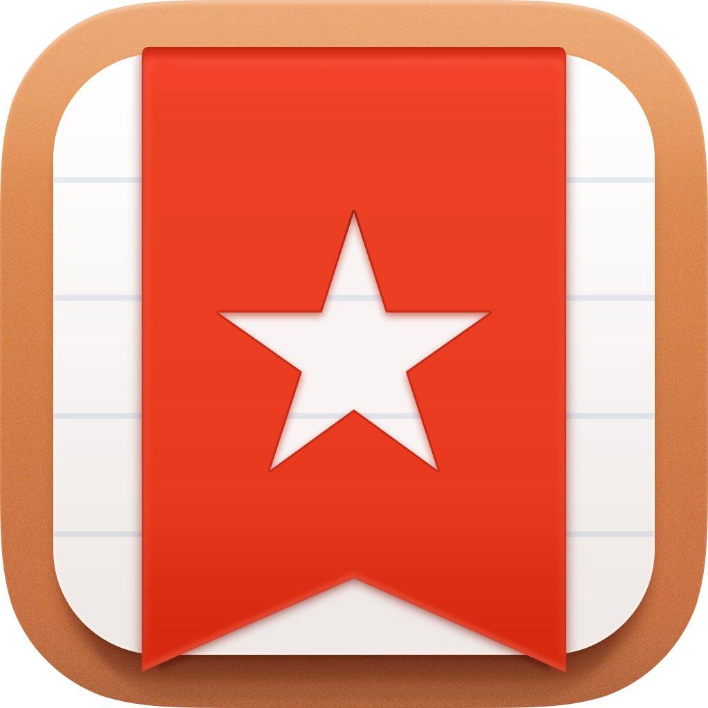 Wunderlist-Logo: Mit der Wunderlist-App lassen sich auf dem Smartphone oder Tablet, aber auch auf dem PC Aufgaben verwalten und Notizen speichern.