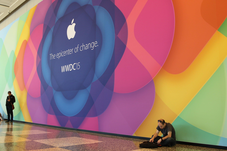 5000 Entwickler, Journalisten und Apple-Partner werden zurApple-Entwicklerkonferenz WWDC 2015 in San Francisco erwartet.
