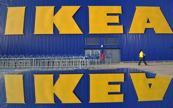 Marke Eigenbau: Das international agiernde schwedische Einrichtungshaus Ikea will sich künftig selbst mit Energie versorgen. Mit grüner natürlich. Dazu will das Unternehmen eine Milliarde Euro in die Hand nehmen. Und damit auch sein Umweltimage aufpolieren.