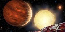 15-jähriger Schüler entdeckt unbekannten Planeten