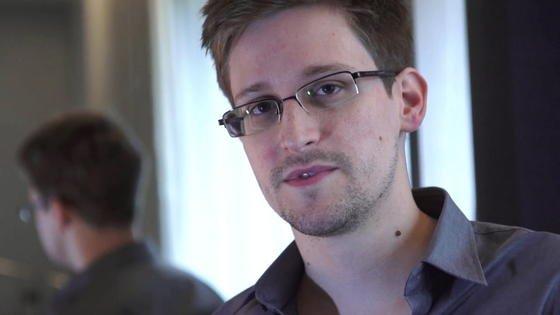 Ein Video vom 10. Juni 2013 zeigt den Whistleblower und früheren CIA-Mitarbeiter Edward Snowden in Hongkong.