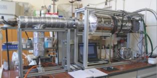 Neue Zeolithe machen Blockheizkraftwerke effizienter