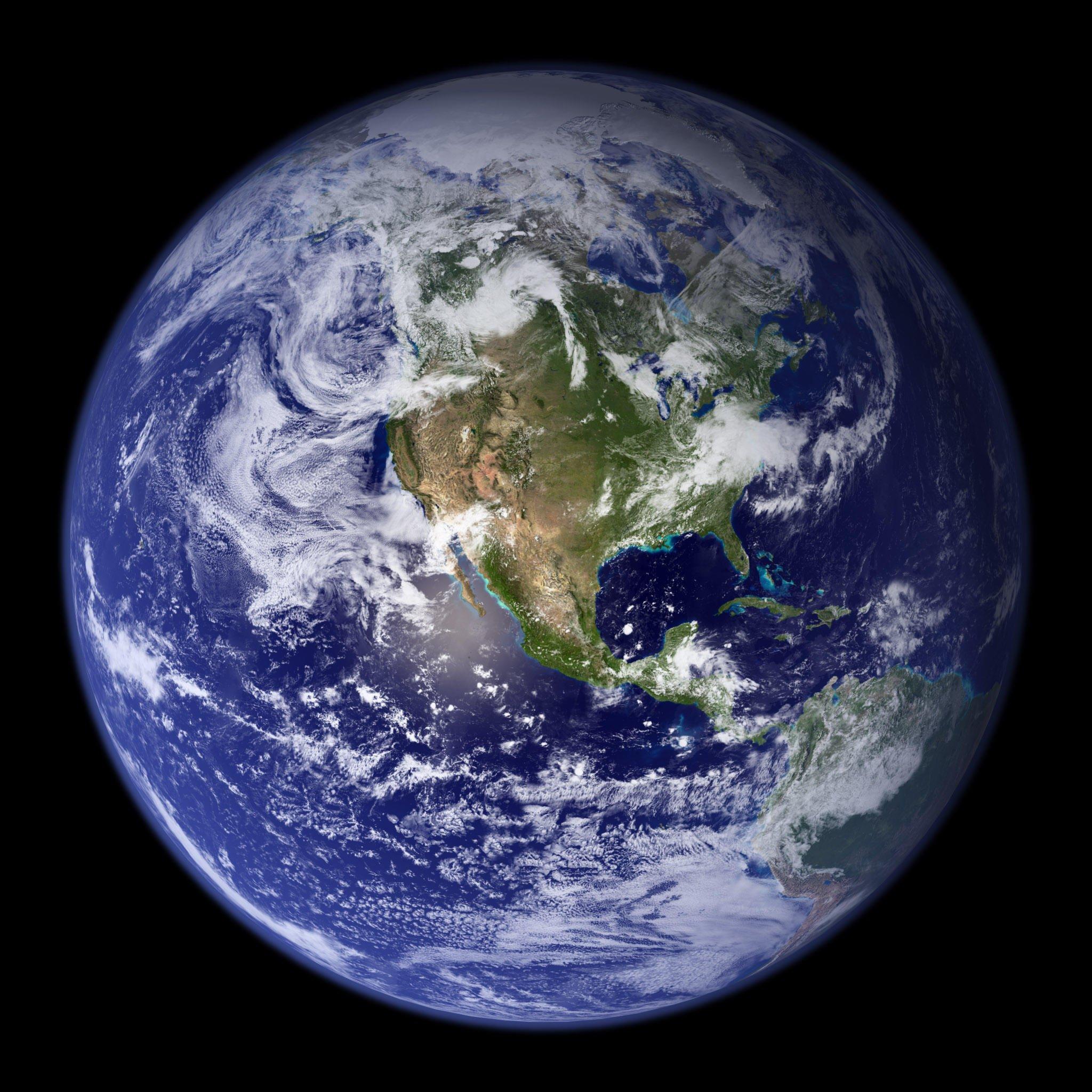 Verschwindet die Menschheit vom Antlitz der Erde? Forscher warnen eindringlich vor der sechsten Massenaussterbungs-Welle.