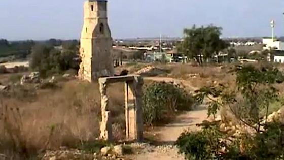Ganz in der Nähe der Ausgrabungsstätte von Yavneh in Israel wurden Tongefäße gefunden, bei denen es jetzt gelang, Moleküle von Drogen in den winzigen Poren nachzuweisen.
