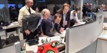 Esa-Mission Rosetta endet im September 2016 mit Landung auf Tschuri