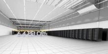6,4 Petaflops: SuperMUC am Leibniz-Rechenzentrum geht in Phase zwei