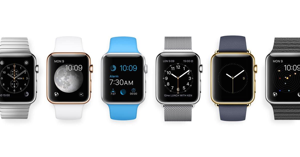 Bei der Apple Watch hat der Hersteller bereits einen druckempflindlichen Bildschirm eingebaut.