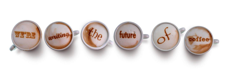 SteamCC will das Kaffee trinken revolutionieren.