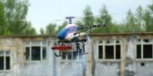 Autonom fliegender DLR-Hubschrauber Artis meistert Testflüge