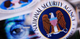 NSA späht seit Jahrzehnten deutsche Ministerien aus