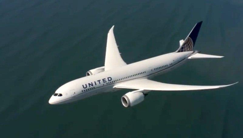 Die amerikanische Fluggesellschaft United Airlines hat 2014 insgesamt 11,6 Mrd. $ für Treibstoff aufgewandt.