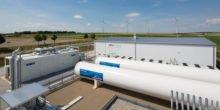 Weltrekord bei der Wasserstoffproduktion
