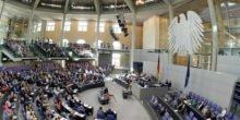 Gehacktes Bundestagsnetz Parlakom wird neu aufgespielt
