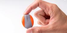 Ein Mini-Gerät mit vielen Funktionen für Sicherheit und Fitness