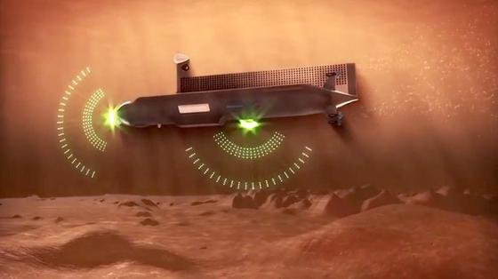 Nasa-Wissenschaftler haben ein Konzept für ein automatisches U-Boot zur Erforschung des Kohlenwasserstoff-Sees Kraken Mare auf dem Saturnmond Titan entwickelt. Jetzt gab es zum zweiten Mal Geld für das Projekt Titan Submarine, das laut Planungen 2040 realisiert werden könnte.