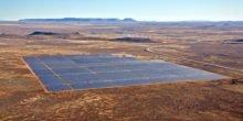 Norweger bauen erstes solares Großkraftwerk in Westafrika