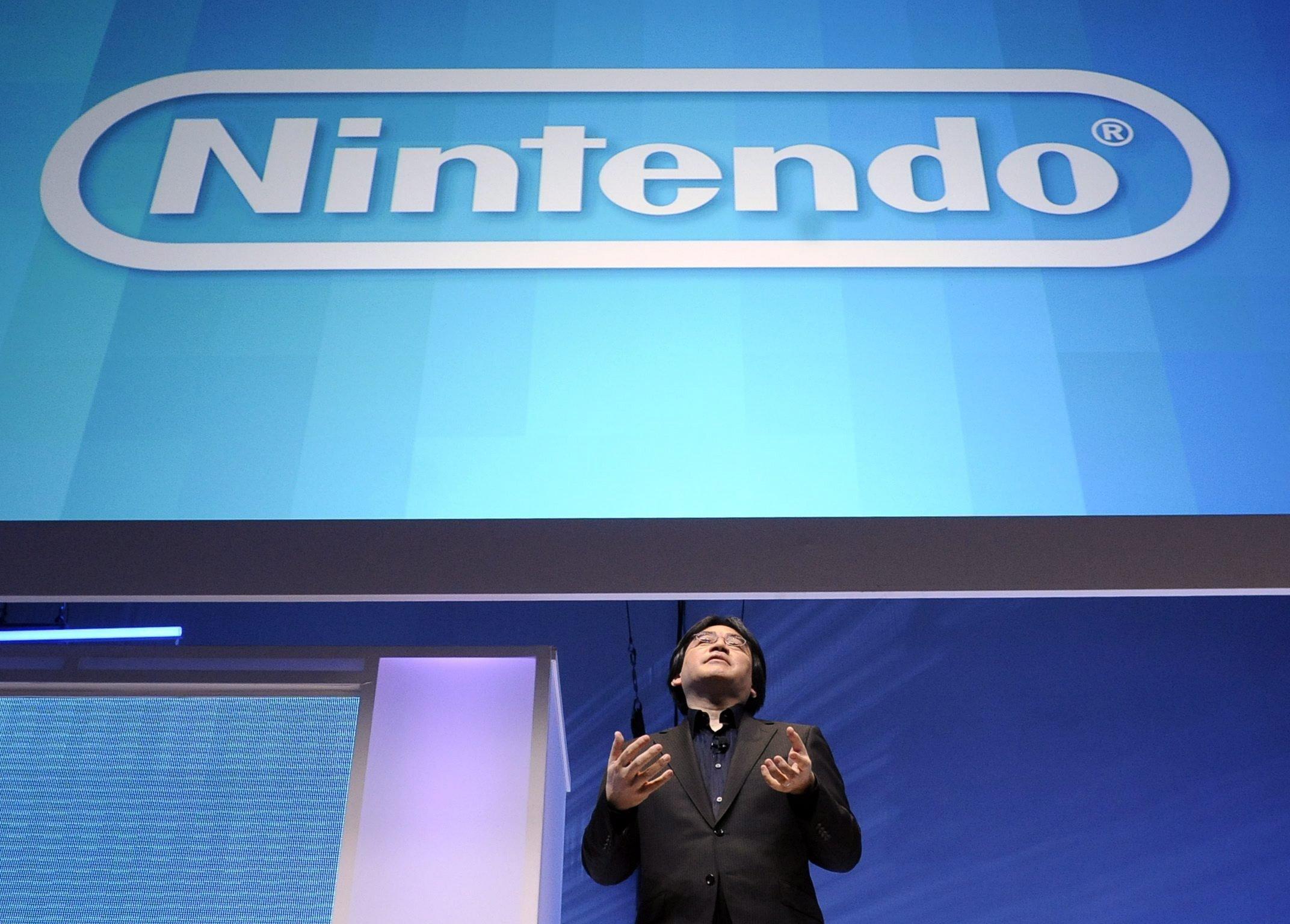 Nintendo-Chef Satoru Iwata ist im Alter von nur 55 Jahren gestorben. Er brachte die Wii und den Nintendo DS in die Kinderzimmer der Welt.