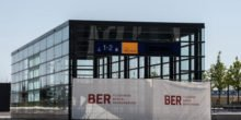 Regierungsterminal des Hauptstadtflughafens wird erst 2022 fertig