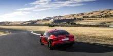 Selbstfahrender Audi war ohne Fahrer schneller als mit