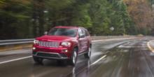 Hacker steuern fahrenden Jeep Cherokee aus der Ferne übers Internet