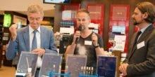 Parfüm der Ruhr-Uni: Gehirn-Doping zum Aufsprühen