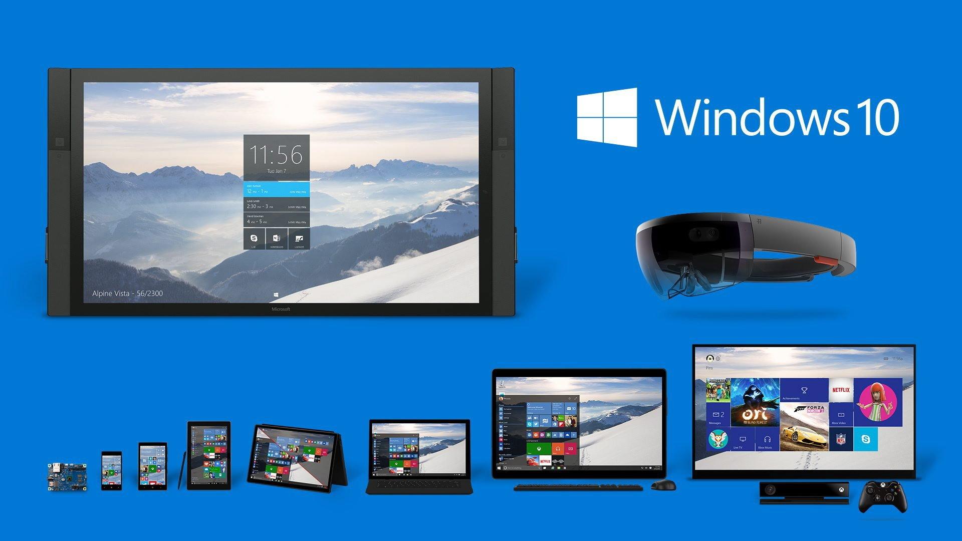 Die Auslieferung von Windows 10 beginnt am Mittwoch. Das System soll auf den verschiedensten Geräten laufen und sich selbstständig anpassen.