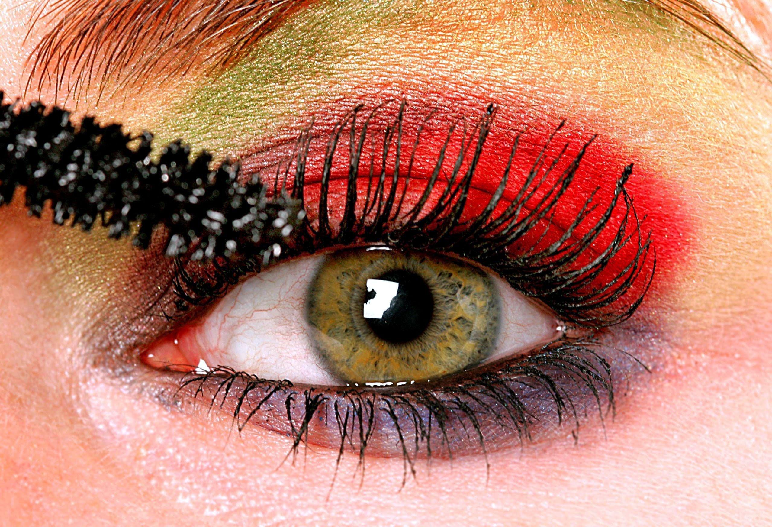 Gesunde Augen sind keine Selbstverständlichkeit: Rund 500.000 Deutsche leiden an erhöhtem Augeninnendruck. 10 % droht die Erblindung.