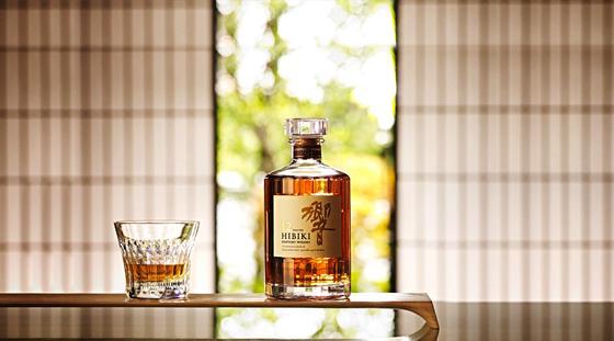 Suntory gilt als einer der besten Whiskyhersteller der Welt. Am 6. August startet das edle Getränk zur ISS.
