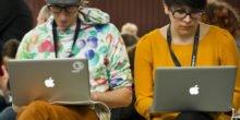 Gefährlicher Computerwurm macht Apple Macs fast schrottreif