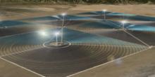 China baut größtes Solarkraftwerk der Welt